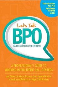 Book: Let's Talk BPO